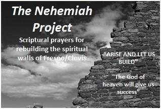 Logo nehemiah