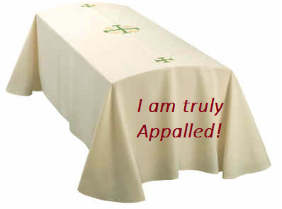 Appalled