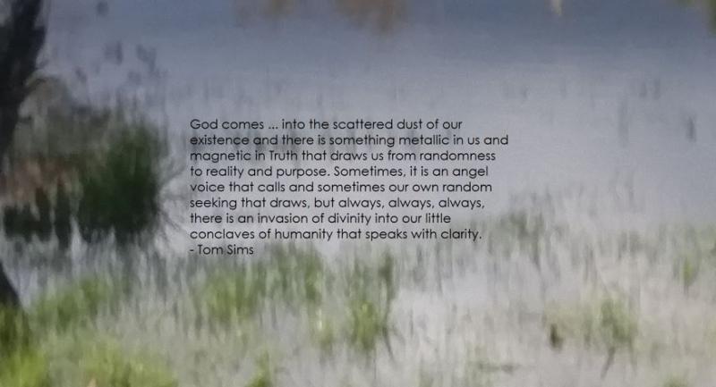God comes 2