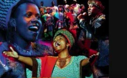 Sowetto Gospel Choir