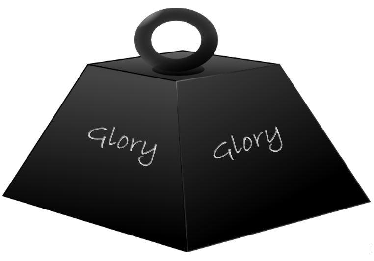 Glory weight