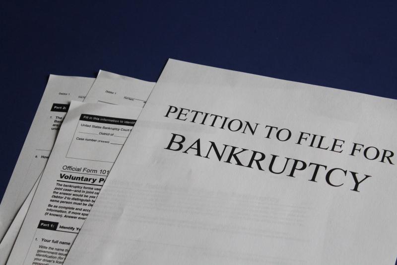 Bankrupt melinda-gimpel-687600-unsplash