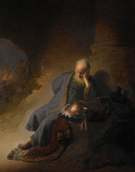 472px-Rembrandt_Harmensz._van_Rijn_-_Jeremia_treurend_over_de_verwoesting_van_Jeruzalem_-_Google_Art_Project