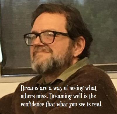 Tom dream Thinking