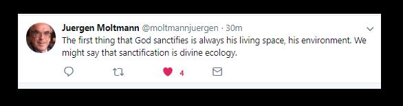 Divine economy