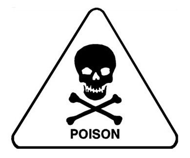 TOX_SCI_ART_02_PoisonsAndToxins_PoisonSign