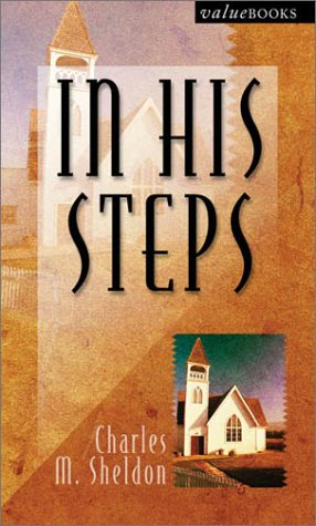 In his steps goodreads