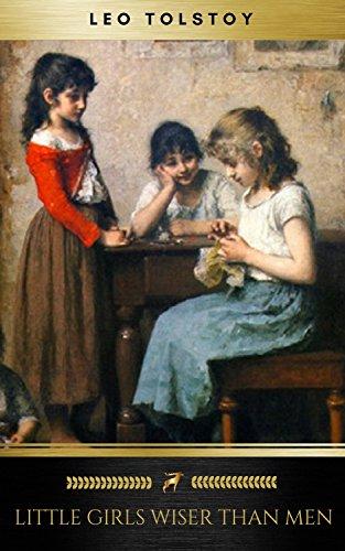 Little girls wiser tolstoy