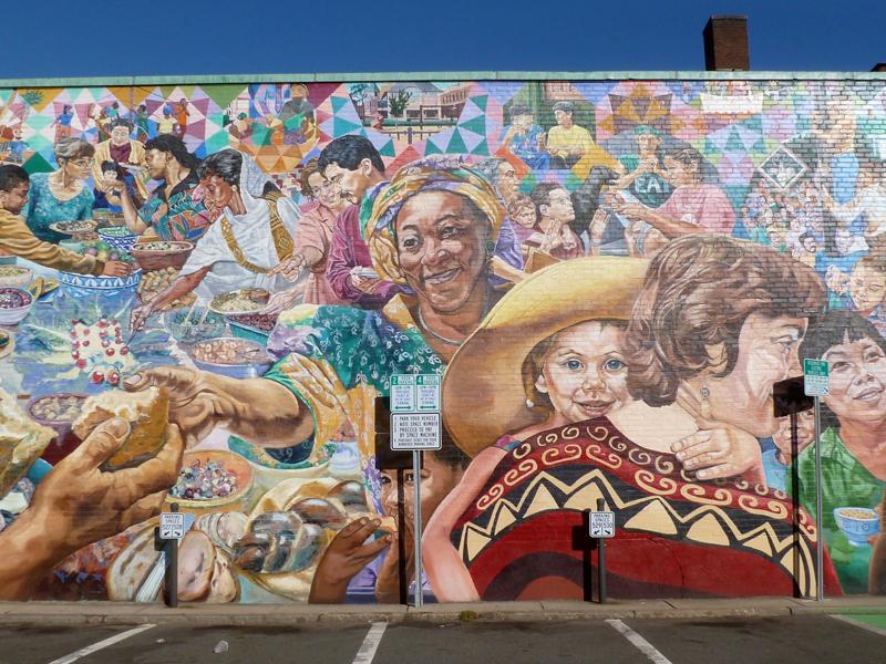 Fellowship mural ACT0066a