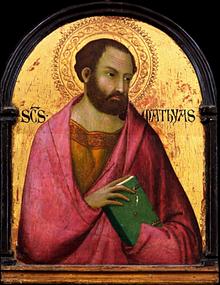 Saint_Matthias