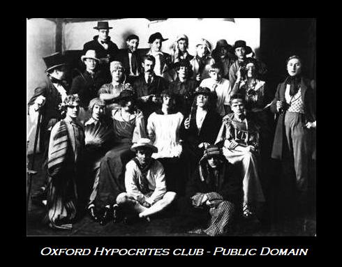 Hypocrites club