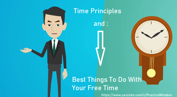 Best Things To Do With Your Free Time