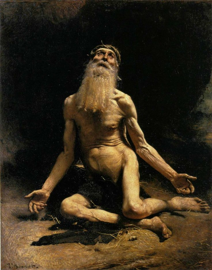 Léon_Bonnat_-_Job