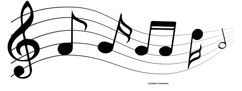 Notes musical
