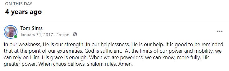 Devotion 1-31