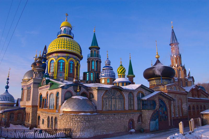 Kazan_church