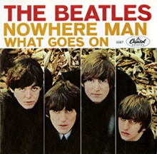 Nowhere_man_single
